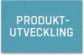 Produktutveckling